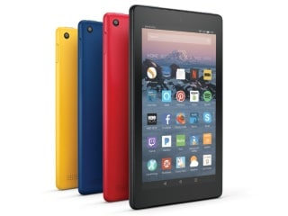Amazon Refreshes Its Tablet Lineup and Drops the Price on the Fire 8 HD