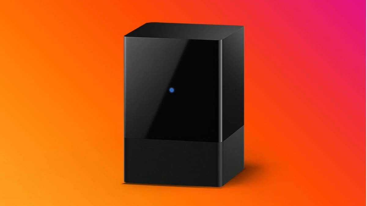 Amazon Fire TV Blaster Launched, an IR Companion Device That Brings Hands-Free Voice Control to Your Home