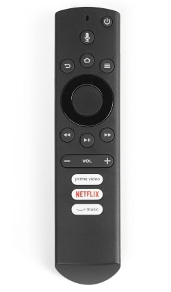 element amazon fire tv edition
