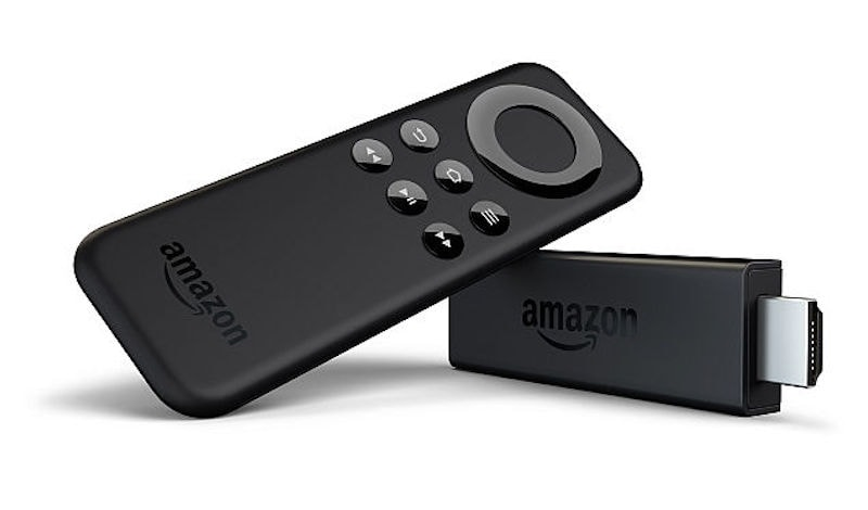 Amazon Fire TV Stick Expected to Launch in India on Wednesday