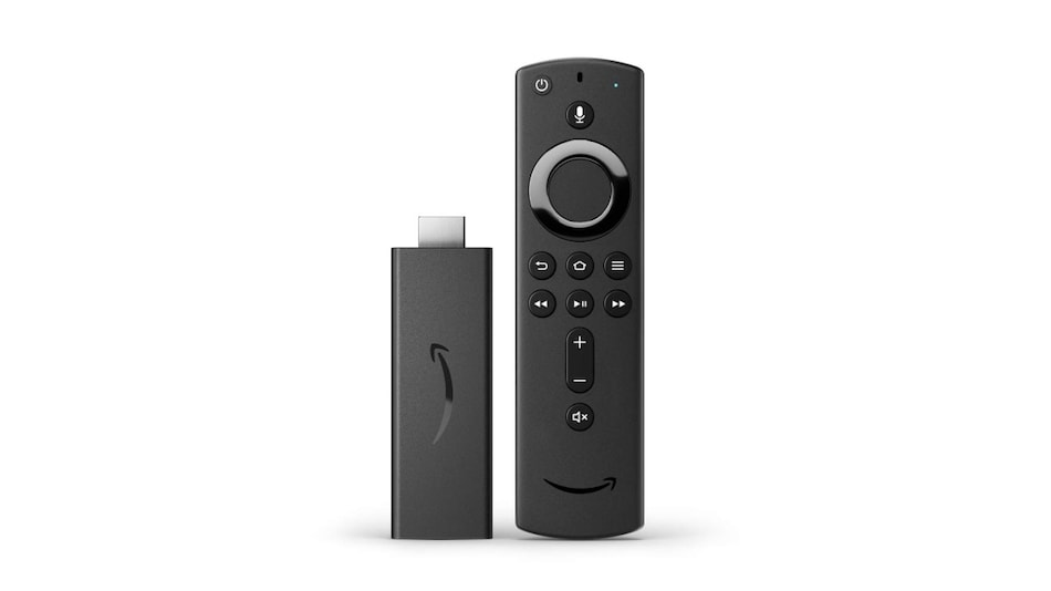 Amazon Fire TV Stick (3rd Gen), Fire TV Stick Lite Launched: Price in India, Features