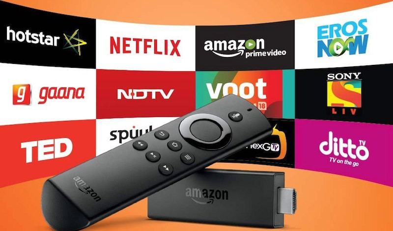 apps fire tv stick