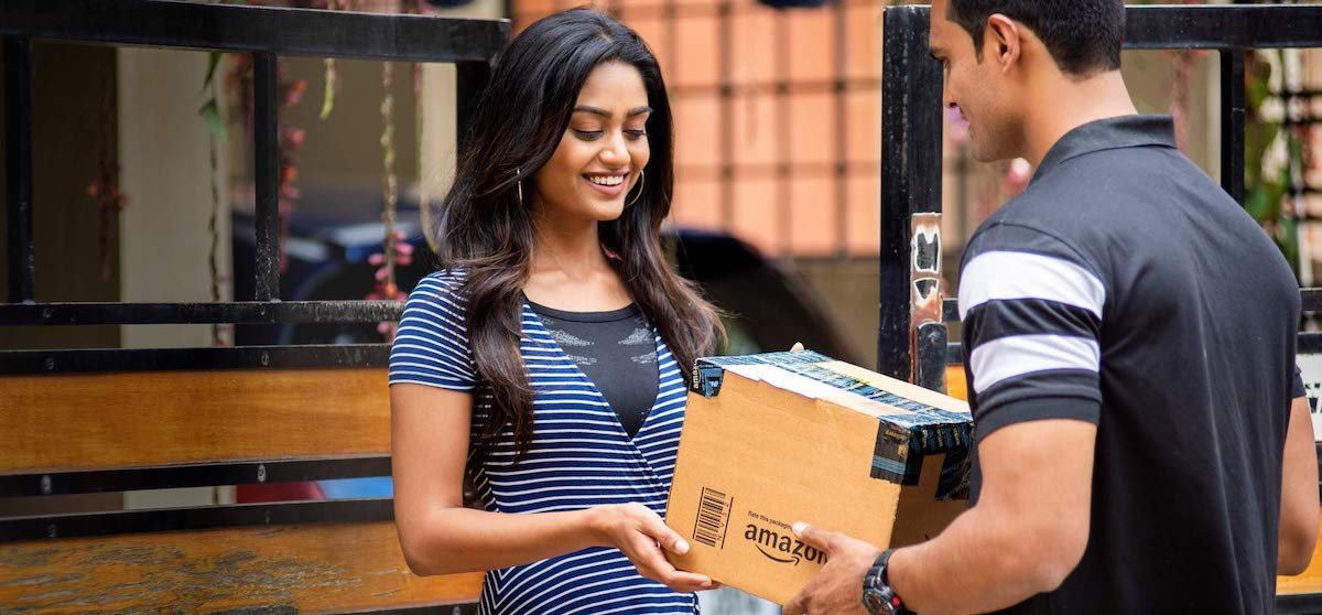 Amazon Flex Will Let You Earn Extra Cash Delivering Packages for Amazon India Part Time