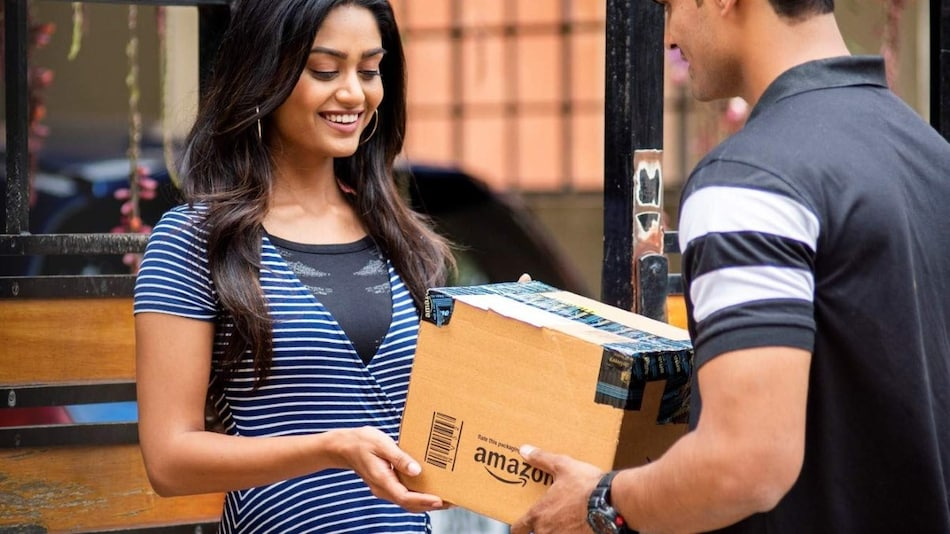 Amazon Flex Delivery Programme Expanded to Over 35 Cities in India