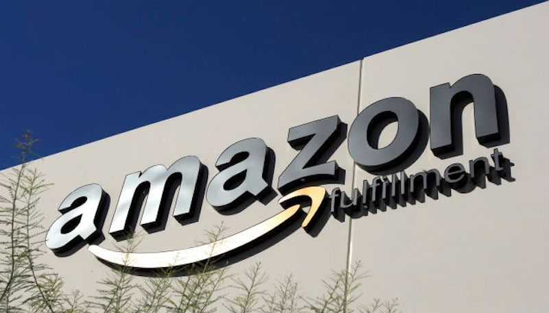 Amazon Announces Plan to Create 100,000 Jobs in the US