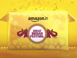 Great Indian Festival 2021: Inside Amazon's Month-Long Sale Event