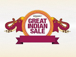 Amazon Great Indian Sale 2020 Live: Best Offers on Redmi Note 8 Pro, iPhone XR, OnePlus 7T Pro, and More