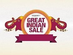 Amazon Great Indian Sale 2020 में मिल रहे हैं ये ऑफर्स