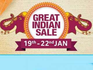 Amazon Great Indian Sale 2020 to Begin January 19: Price Cuts on Redmi Note 8 Pro, iPhone XR, More Details