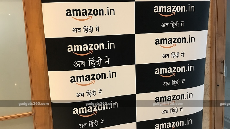 Why Amazon Turned to Hindi for the Next 100 Million Users in India