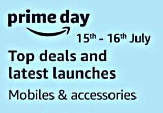 Amazon Prime Day Sale in India: OnePlus 6T, Redmi 6, and Other Mobile Discounts, Offers Listed