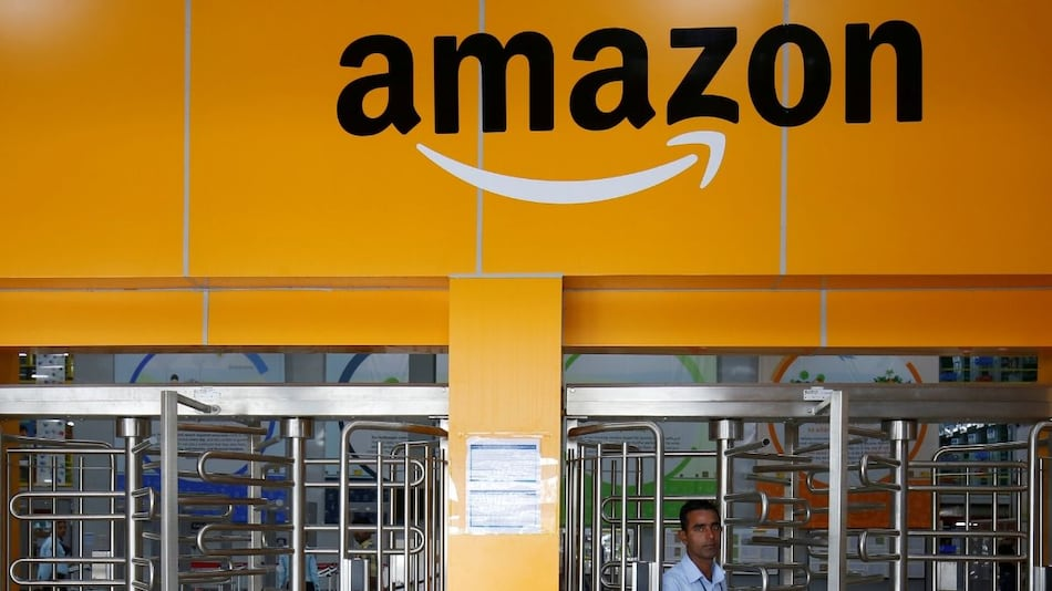 Amazon India Unit Gets Rs. 2,310 Crores in Fresh Funds From Parent
