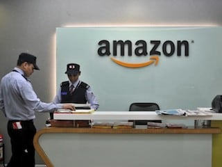 Amazon Mulling Checking-Account Like Product With Big Banks: Report
