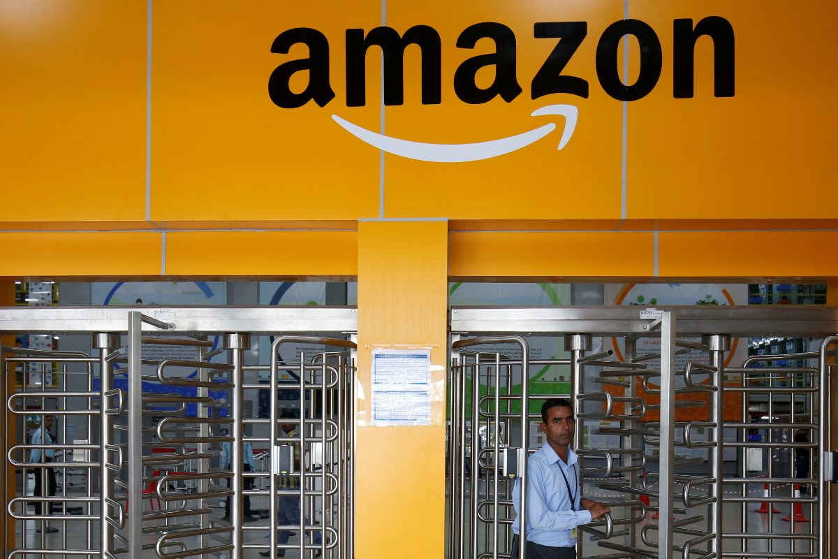 Amazon India to Offer Free COVID-19 Health Insurance to Sellers