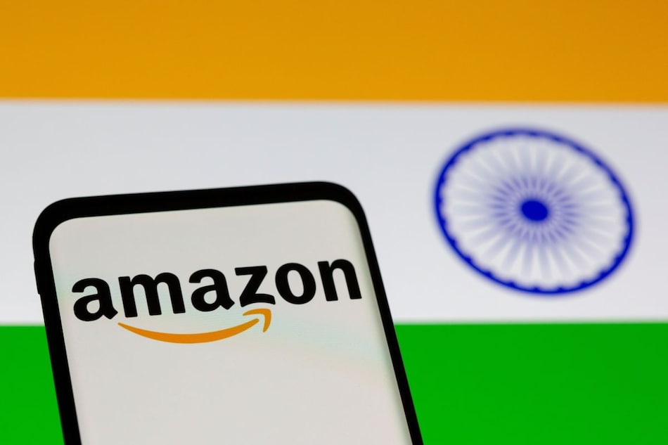 Reliance-Future Deal: New Case Filed Against Amazon in Supreme Court