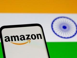 Amazon Scores Big as Supreme Court Stalls Future's $3.4 Billion Retail Deal With Reliance