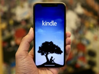 Amazon's Kindle Direct Publishing Sees Significant Growth of Writers From India