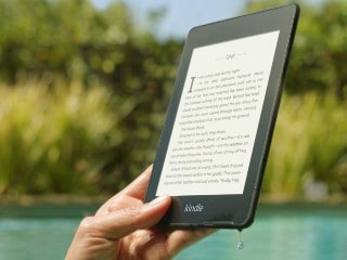 Amazon Launches New Kindle Paperwhite, Kindle Paperwhite Signature Edition With Larger Display