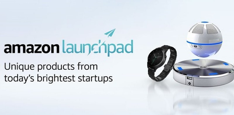 Amazon Launchpad Launched in India; Showcases Products by Indian Startups