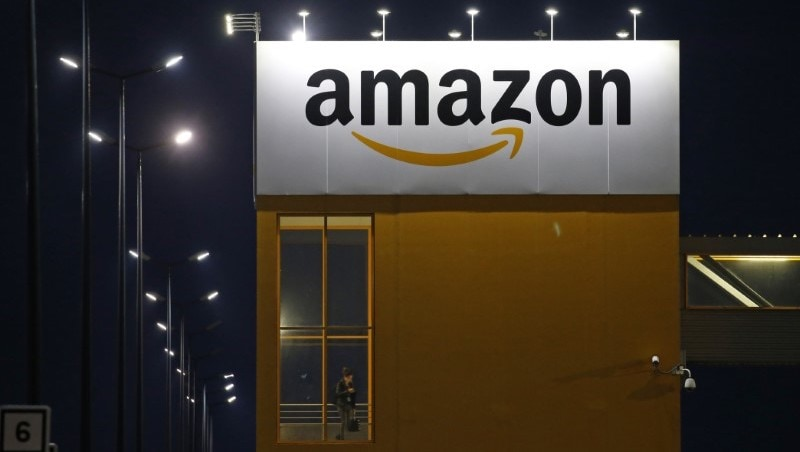 Amazon Opens Bidding to Cities for $5-Billion 'HQ2', a Second Headquarters