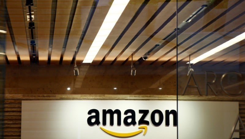 Amazon, Facebook and Google Beef Up Lobbying Spending