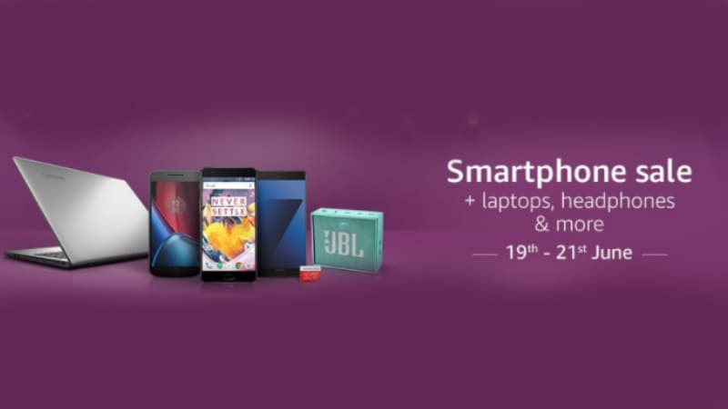 Amazon Sale Offers: Deals You Can Get on OnePlus 3T, iPhone 7, iPhone 6, and More