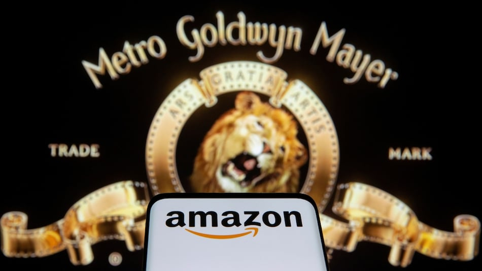 Amazon Snaps Up James Bond-Owner MGM for $8.45 Billion as Streaming War Heats Up
