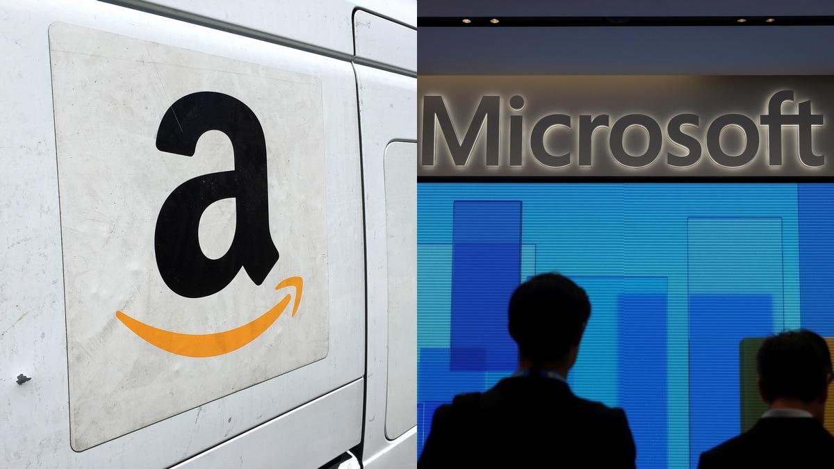 Amazon, Microsoft, 'Putting World at Risk of Killer AI': Study