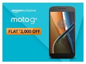 Motorola Moto G4 Plus Price in India, Specifications