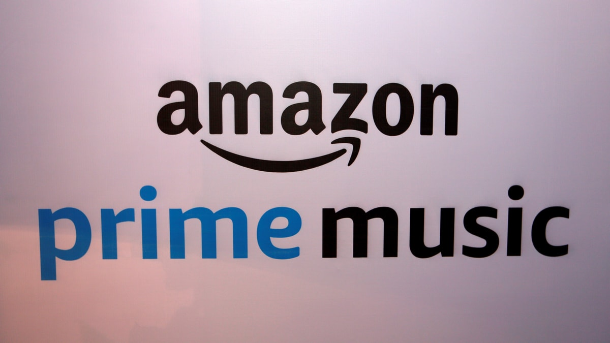 Amazon Music Gets Free Ad-Supported Tier