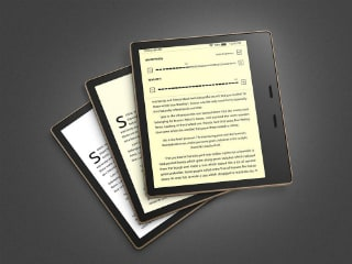 Amazon All-New Kindle Oasis With Ability to Adjust Colour Temperature, Faster Page Turns Launched