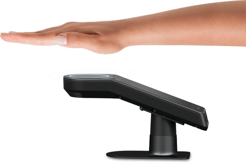 Amazon's Palm Print Recognition System Raises Concern Among US Senators