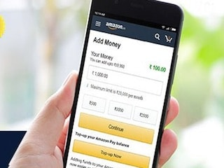 Amazon Pay Balance Can Now Be Topped Up With Cash at Your Doorstep