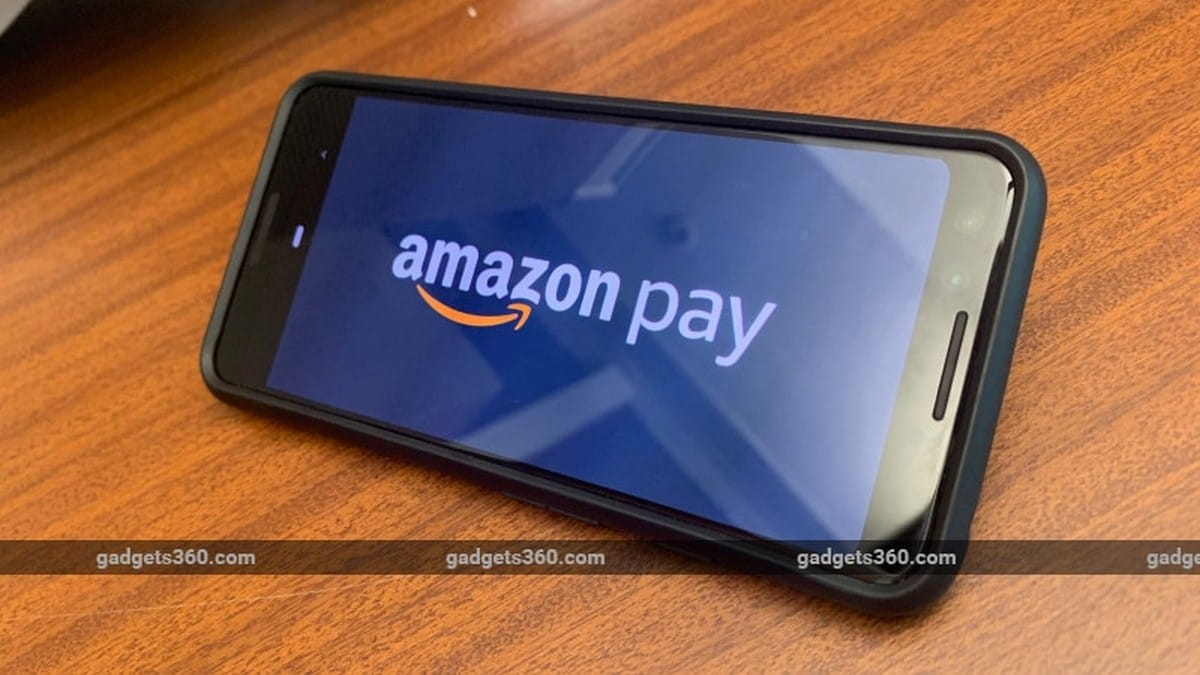 Amazon Pay Gets UPI-Powered Person to Person Payments on Android