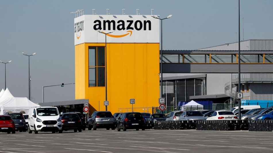 Amazon Calls for US Federal Law to Ban Price Gouging