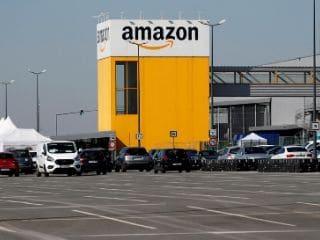 Amazon Deploys AI-Based Tech to Maintain Social Distancing at Its Facilities