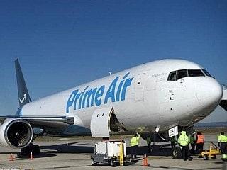Amazon's $1.5-Billion Cincinnati Airport to House 100 Cargo Jets