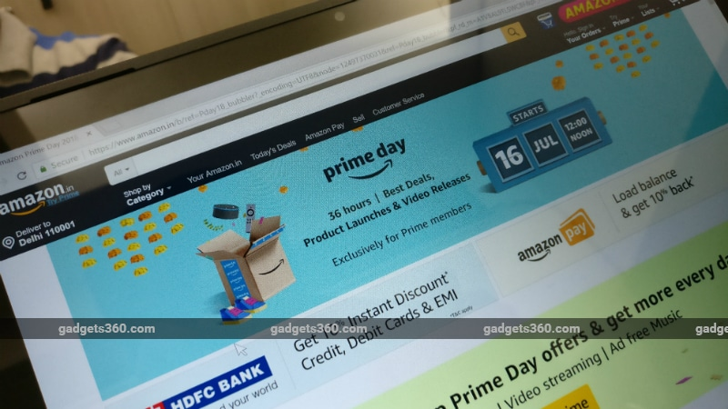Amazon Prime Day: How Amazon India Is Preparing for Its Biggest Day of the Year