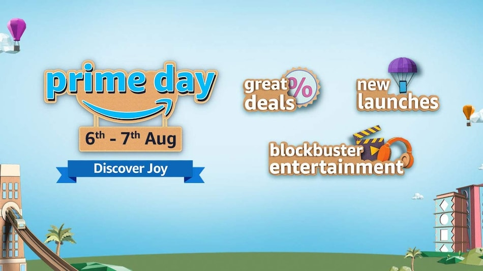 Amazon Prime Day 2020 Sale Kicks Off on August 6 in India: Here's What to Expect