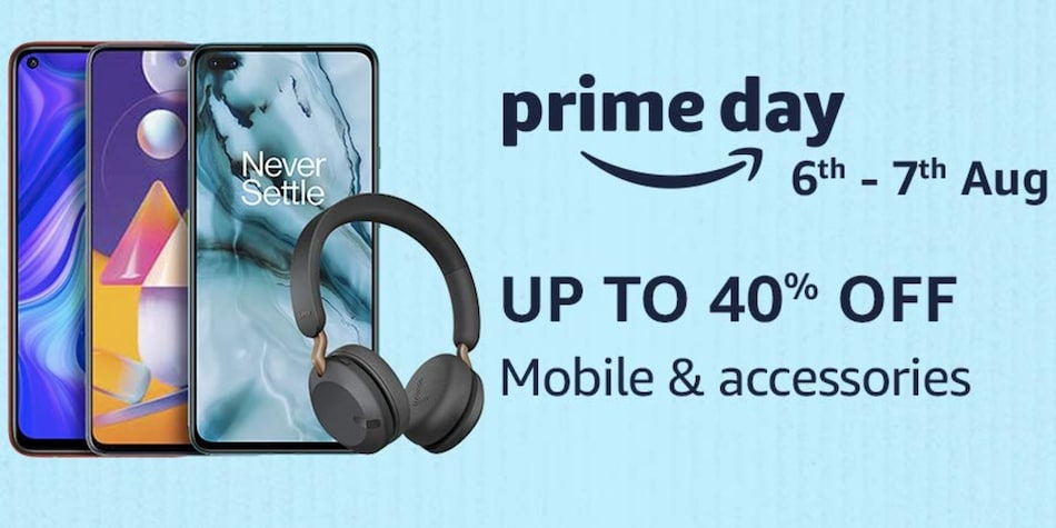 Prime Day 2020: iPhone 11, OnePlus 8, Samsung Galaxy M31, Others to Get Price Discounts in Amazon Sale
