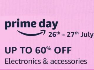 Amazon Prime Day Sale: लैपटॉप्स पर 35,000 रुपये तक की छूट और iPhone 11, OnePlus 9 जैसे फोन पर मिलेगी शानदार डील्स
