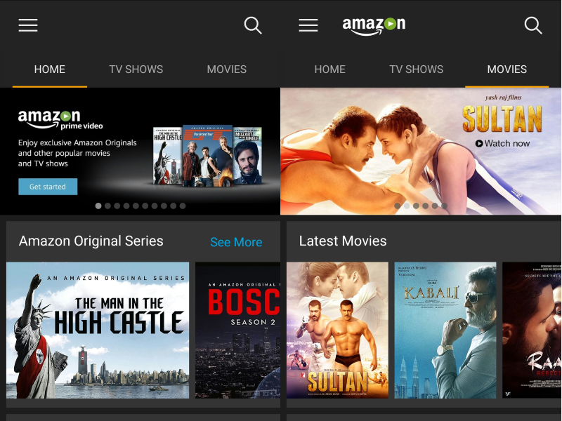 Amazon Prime Video Is Censoring Content in India, and Badly