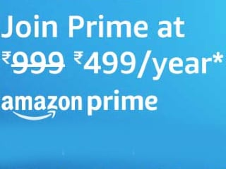 Amazon Prime Subscription Available at 50 Percent Off for Those Aged Between 18 and 24: All Details