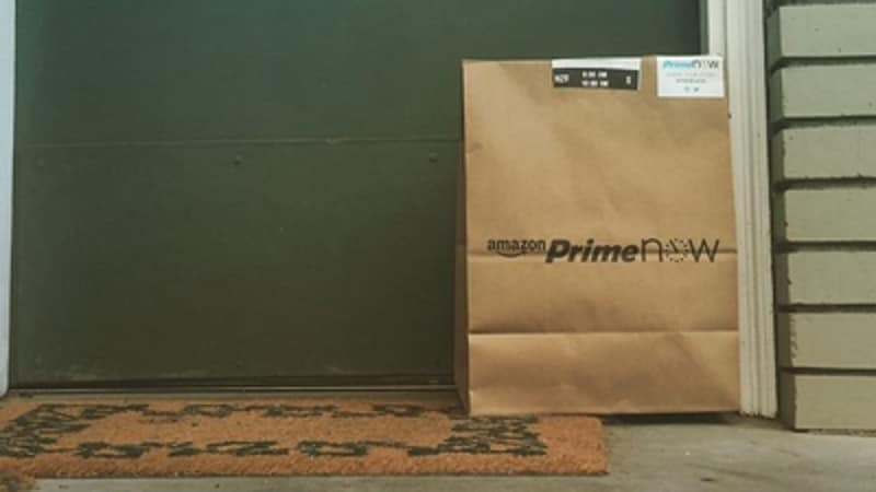 Amazon Prime Now Service Launched in Singapore, Taking on Alibaba in Southeast Asia