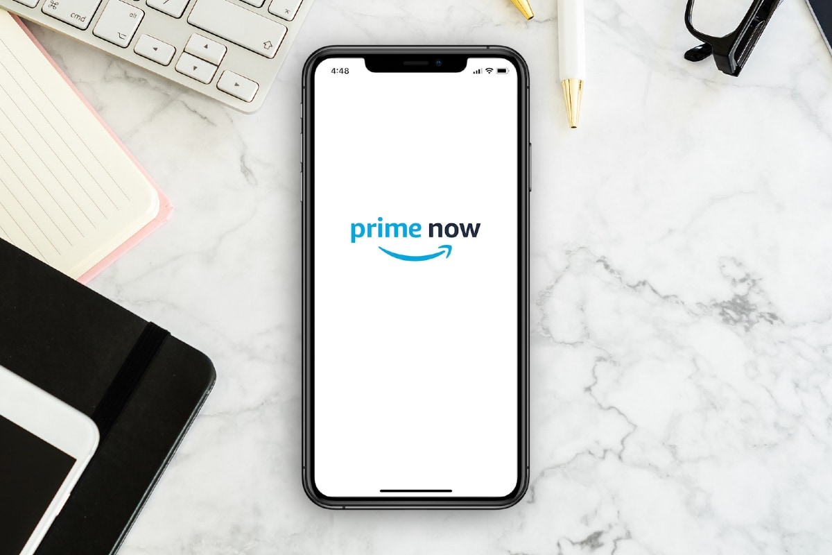 Amazon India Plans to Shut Down Two-Hour Grocery Delivery App Prime Now, Will Fold Service into Main App