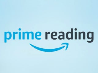 Amazon Prime Reading Now in India, Gives Prime Members Access to 100s of Ebooks