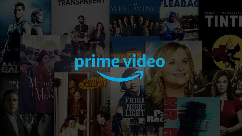 Amazon Prime Video App to Get New User Interface: Report