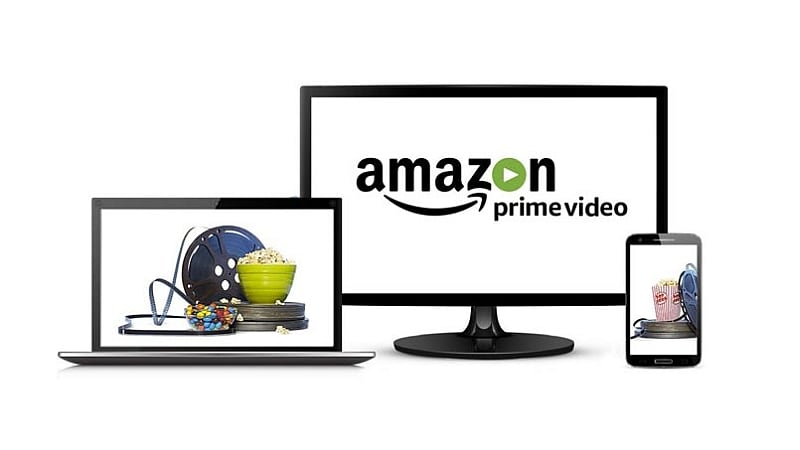 Amazon Prime Video Launched in India and Over 200 Other Countries, Territories