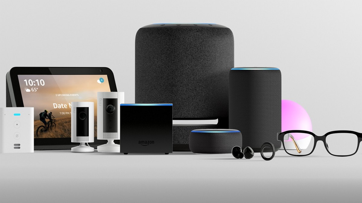 Alexa Privacy in Focus as Amazon Unveils New Gadgets