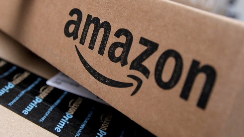 For Amazon, It's Business as Usual Despite CEO Drama